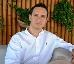Santiago Arango Trujillo, Vicepresidente de Asuntos Corporativos de Celsia