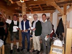 14.09.2017: Herbstgolfwoche - Im Dörfl Trophy