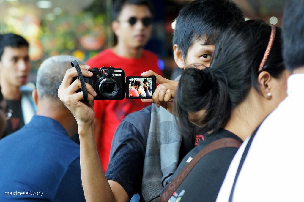 Canon Vs Sony