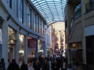Trinity Leeds mall 06 | by worldtravelimages.net