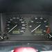 VW Golf MK3 GTI Interior