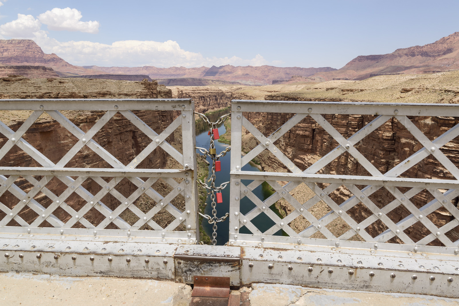 Navaho Bridge | by GC_Dean