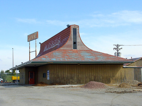 Stuckey's Roadside Diner - Abandoned 1 | by Brett Streutker