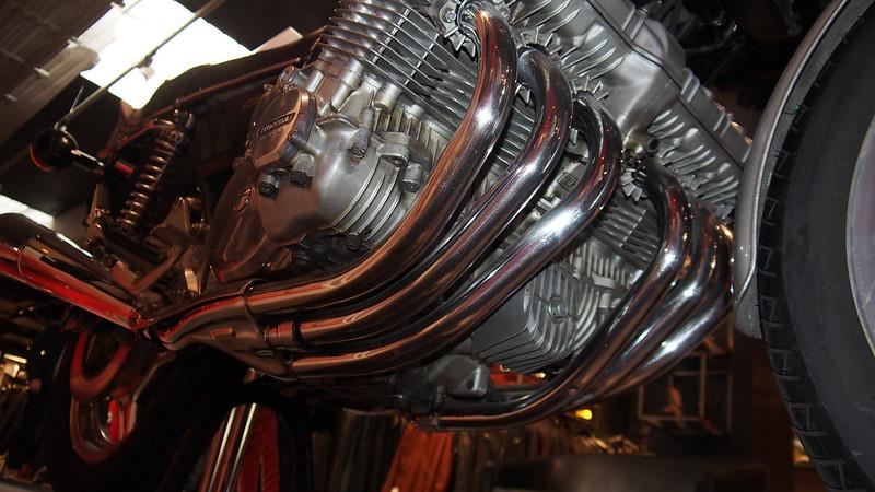 Honda 1000 CB/X Super Sport Japauto 36761403565_42571c3f9c_c