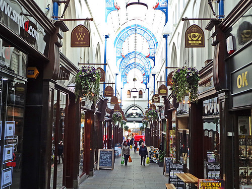 Thorntons Arcade 05 | by worldtravelimages.net