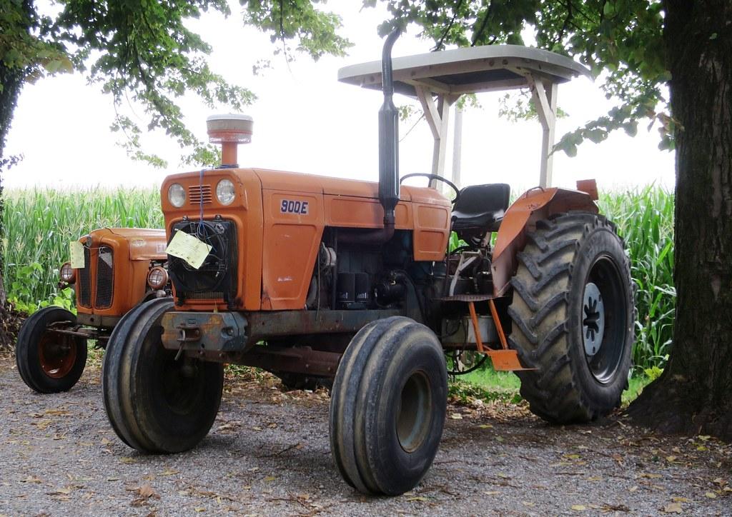 Fiat Concord 900 E