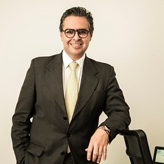 Juan David Duque, Colombia Compra Eficiente