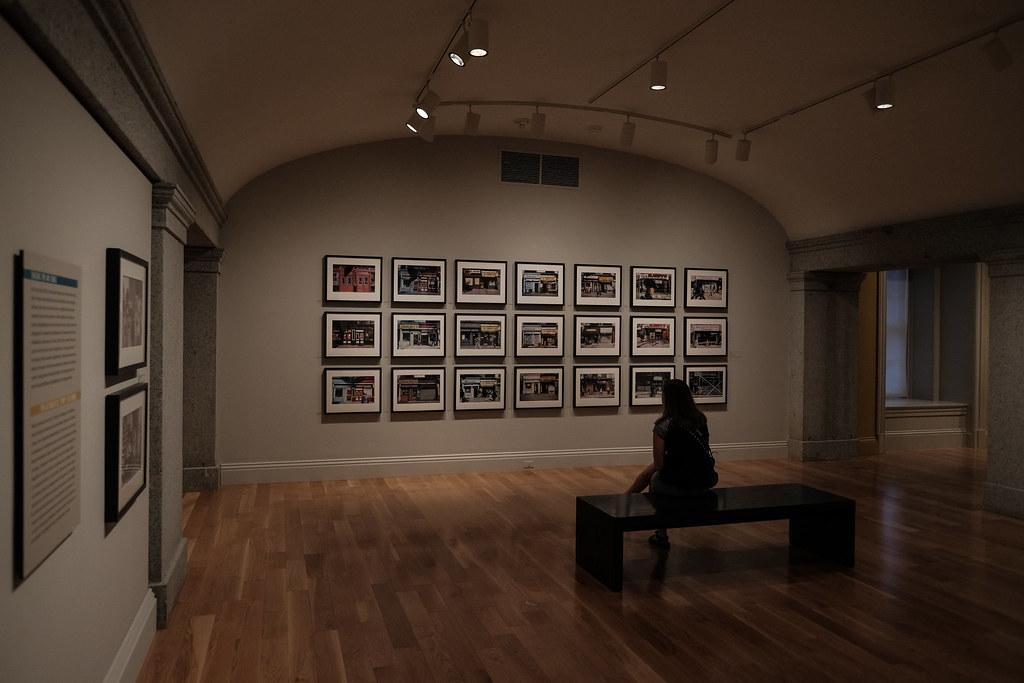 Frames!   Smithsonian American Art Museum   soomness   Flickr