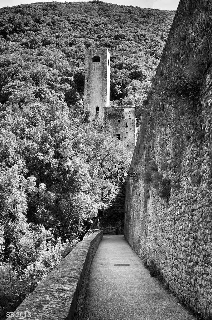 Ponte delle Torri XVII