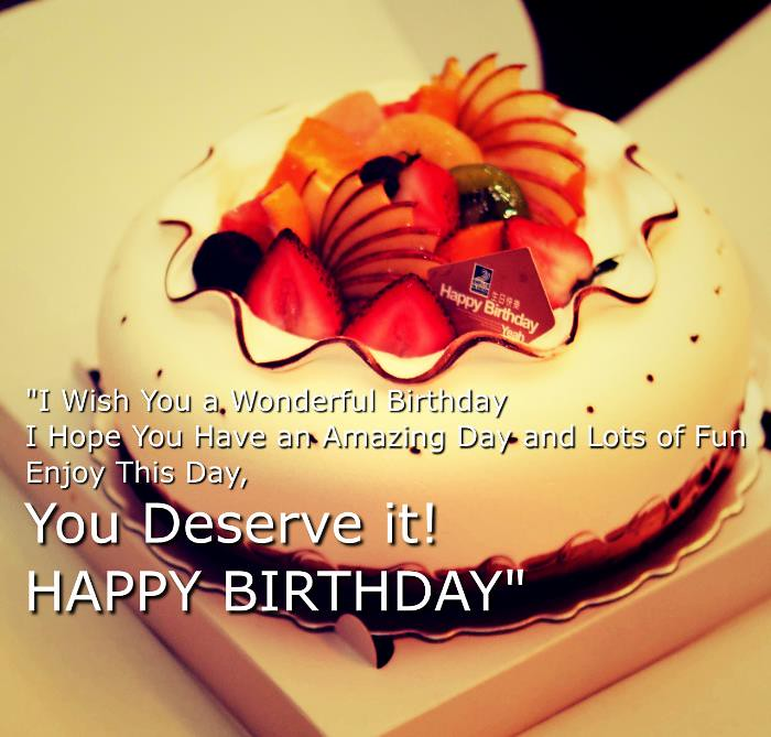 Happy Birthday Quotes For Friends And Family