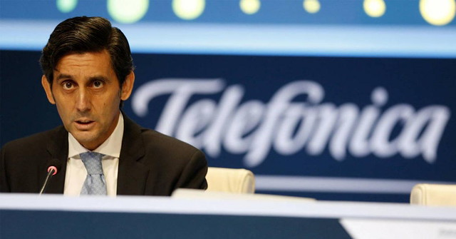 Telefónica vuelve a cargar contra la UE por su 'regulación asfixiante' contra las operadoras