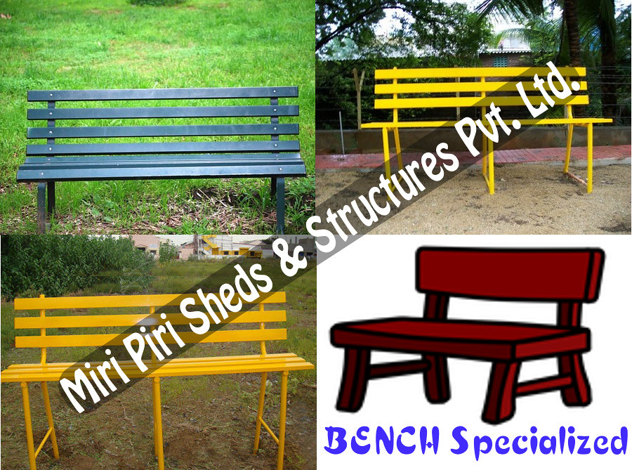bench manufacturers