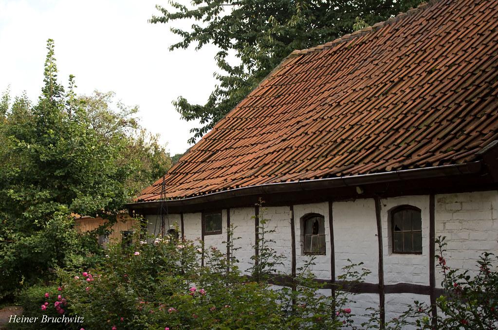 Fachwerk in niedersachsen bruchhausen vilsen in for 3d fachwerk