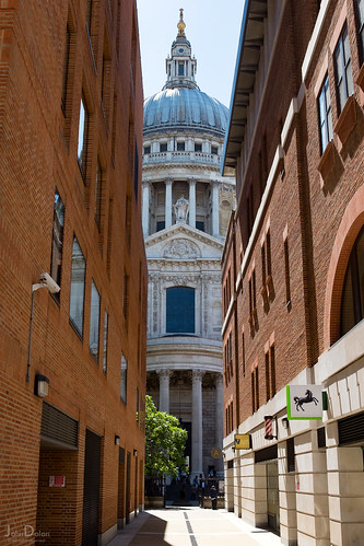 st paul's | london | by John FotoHouse