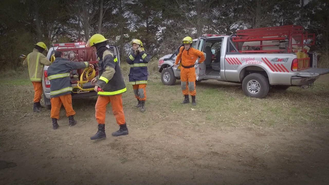 Resultado de imagen para bomberos fm 2000