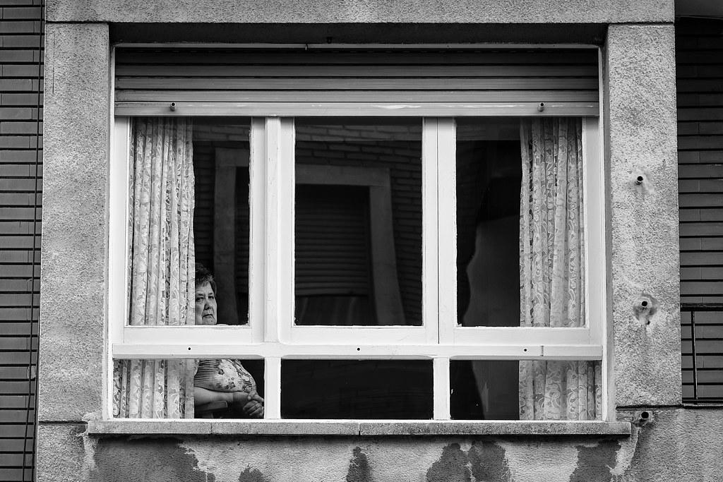 La Ventana Indiscreta Rear Window Manuel Mendoza P Flickr