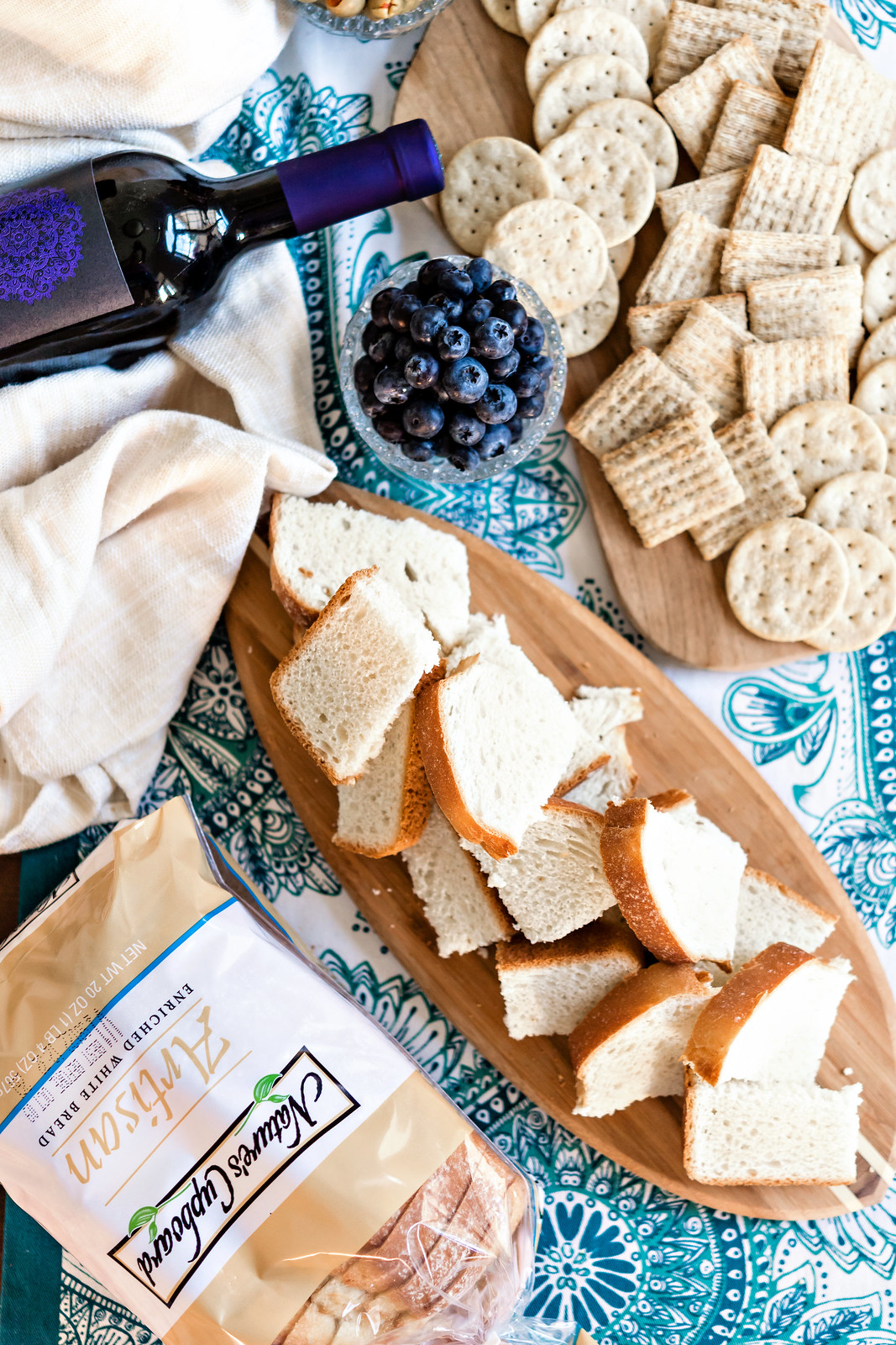 artisan bread the 99