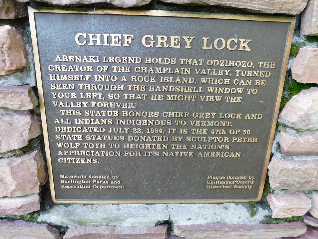 Chief greylock
