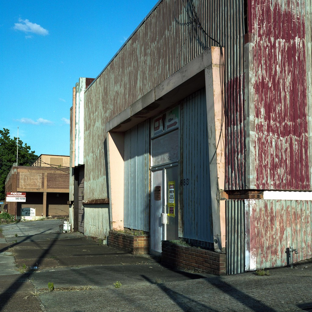 MLK Ave., Memphis | by ADMurr