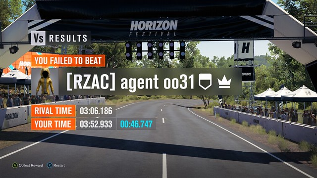 FH3 Time Attack | Grand High Speed Sprint - 500HP (FWD/RWD/AWD) 36201583633_7f329c28e3_z
