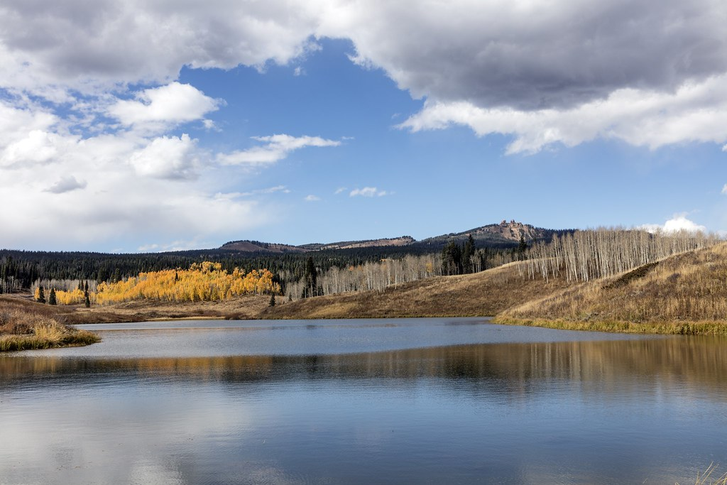 Image result for steamboat lake colorado