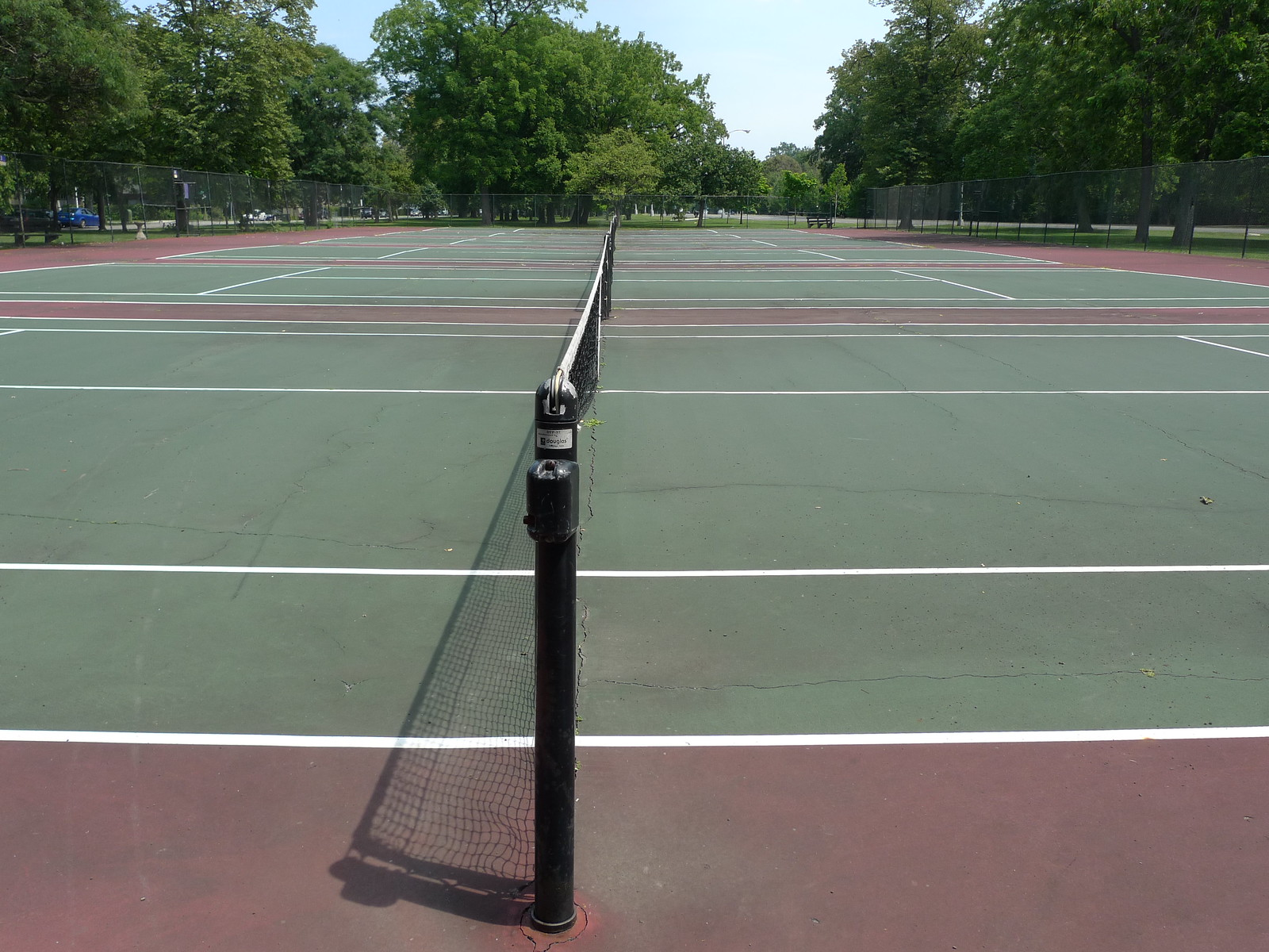 open, empty courts (Columbus Park) | by find myself a city (1001 Afternoons in Chicago)