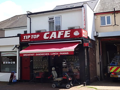 Picture of Tip Top Cafe, BR8 8ES
