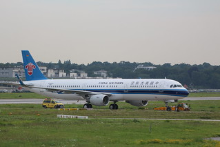 A321 China Southern Airlines B-8993 | by XFW-Spotter
