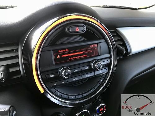 2014 Mini Cooper Turbo Commuter Car
