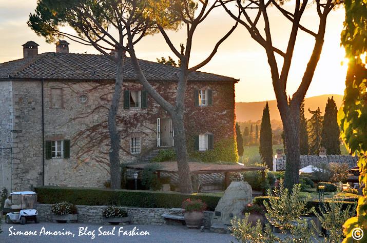 May I stay at Borgo San Felice forever? Posso ficar aqui para sempre?
