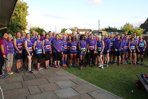 Race Report: Rose Inn Relays 2017