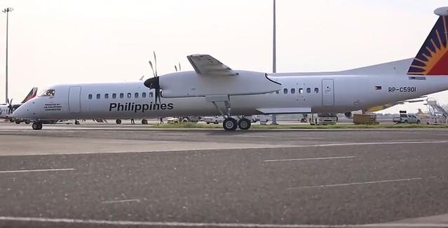 bombardier philippines