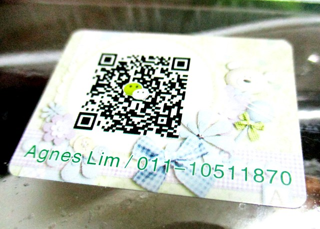 Lok Ming Yuen yeu chang koi 1
