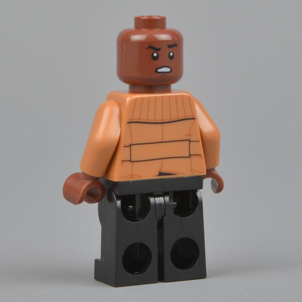 Lego X10 New Bulk Lot Plain Black Mini Figures Legs Hip Star Wars City Pants