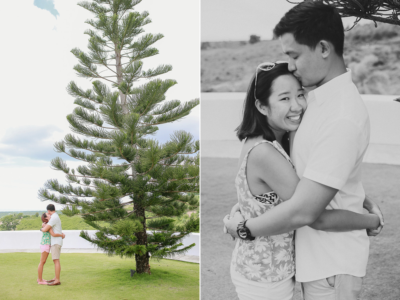 Wedding Proposal Dumaguete
