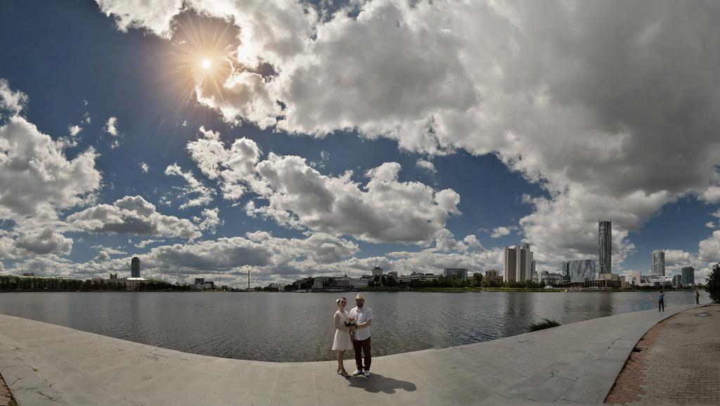 свадебный фотограф Екатеринбург