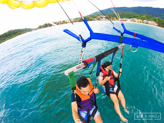 White Beach Puerto Galera | by Are & Madj Adventures