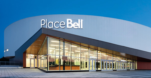 Place Bell - Inauguration et portes ouvertes