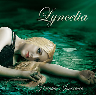 Lyncelia - Forsaken Innocence (2016)