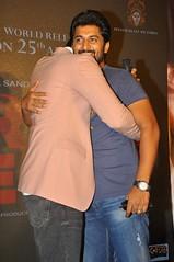 Arjun Reddy Trailer Lunch Stills