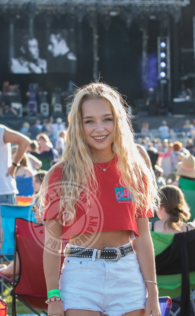 Connie Talbot - Solihull Summer Festival   All of the ...