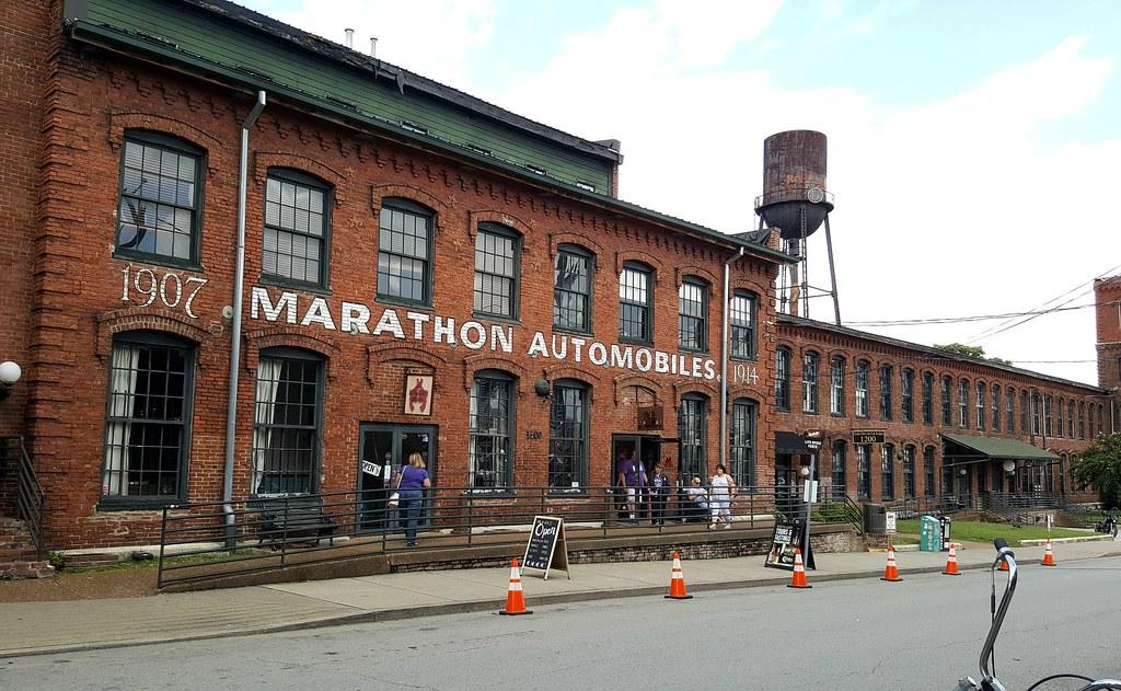 Marathon Motor Works Nashville