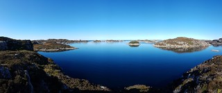 Panorama shot from the west coast of Norway | by TimOve