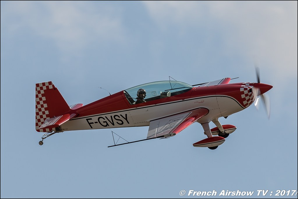Extra 300LP - F-GVSY l'Adresse , Meeting aérien contre le cancer , Free Flight World Masters Rodez-Aveyron , FFWM2017 , Meeting Aerien 2017
