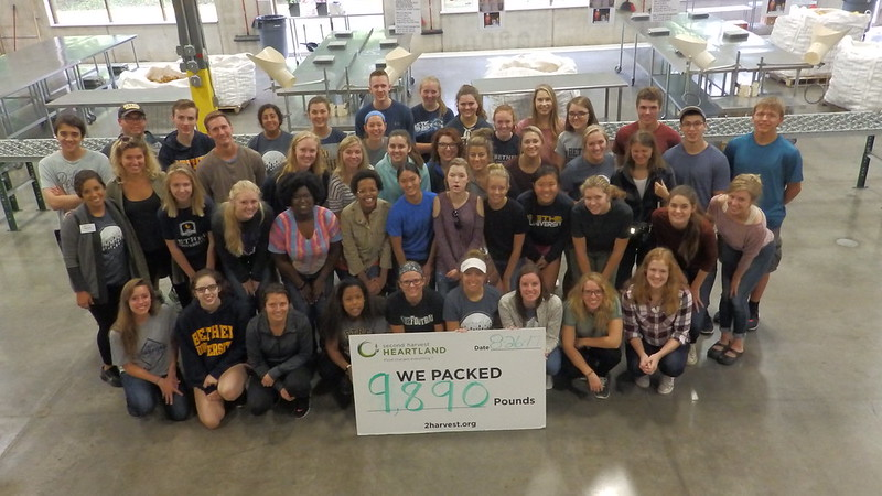 Bethel Day Of Service  08.26.2017