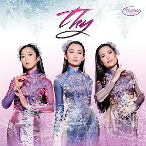 Nhiều Nghệ Sỹ – Thy – TNCD587 – 2017 – MP3 – Album