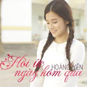 Hoàng Yến Chibi – Hồi Ức Ngày Hôm Qua – iTunes AAC M4A – Single
