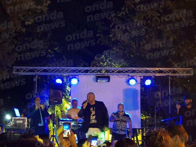Polla: prosegue con successo la quinta edizione della Festa della Birra