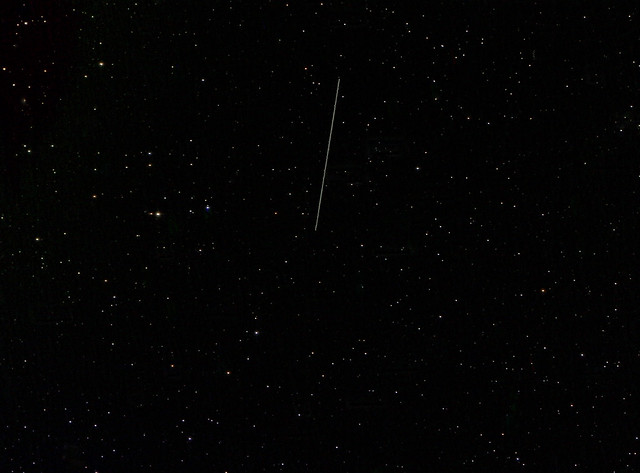VCSE - A Florence kisbolygó elmozdulása mintegy 50 perc alatt 2017. augusztus 31-én - Ágoston Zsolt, Csizmadia Szilárd