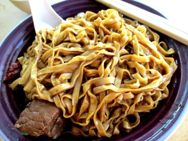 Noal's Noodle prok rib noodles 2